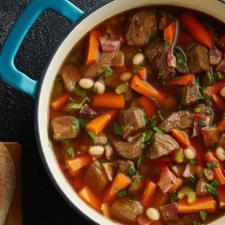 Cuby - Supa sau ciorba cu carne