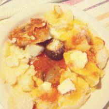 Cuby - Tocăniță de pui delicioasa si gustoasa , reteta sardineza!!