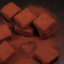 Cuby - Fine si delicioase - Trufe de ciocolata