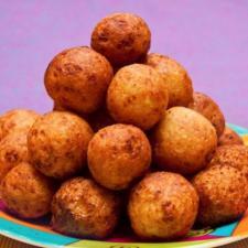 Cuby - Gogoșele cu cartofi